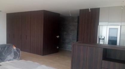 просторен четиристаен апартамент