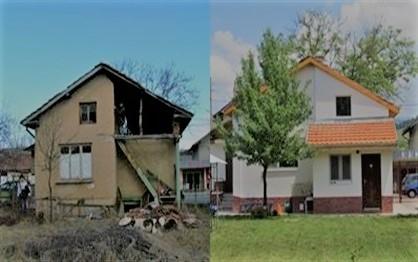 цялостна реконструкция и укрепване